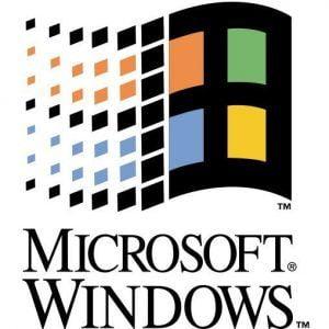 Un viaje por cada versión de Windows