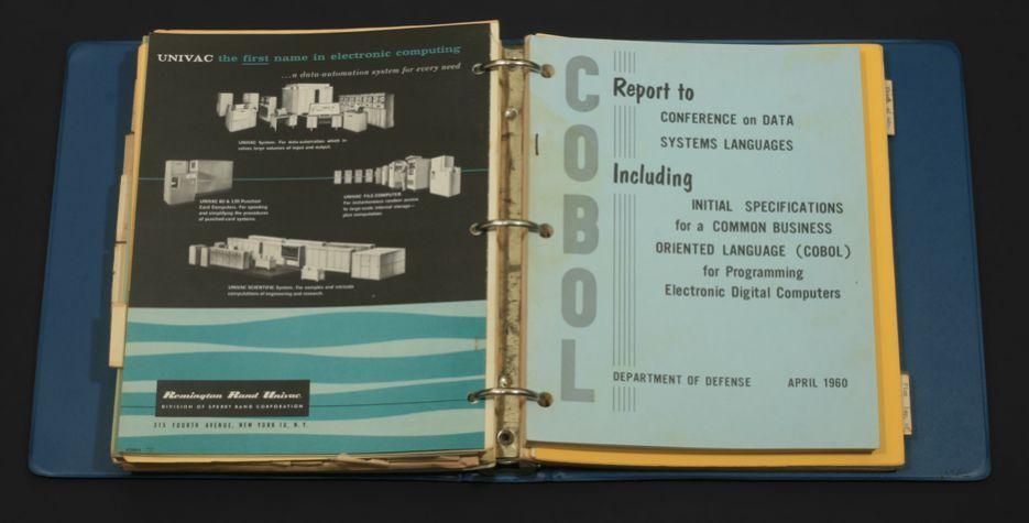 manual de cobol